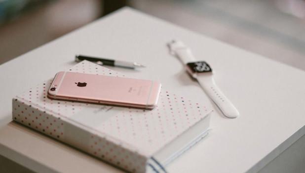 Телефон. iPhone.