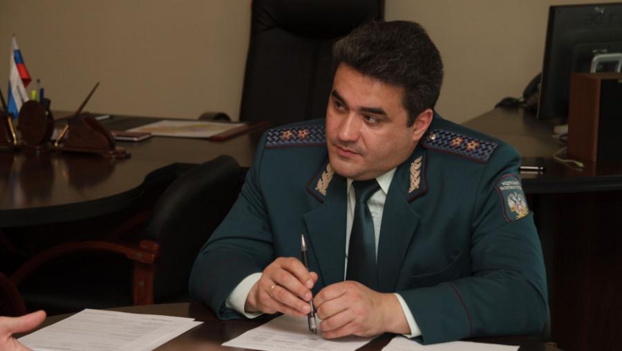 Юрий Куриленко.