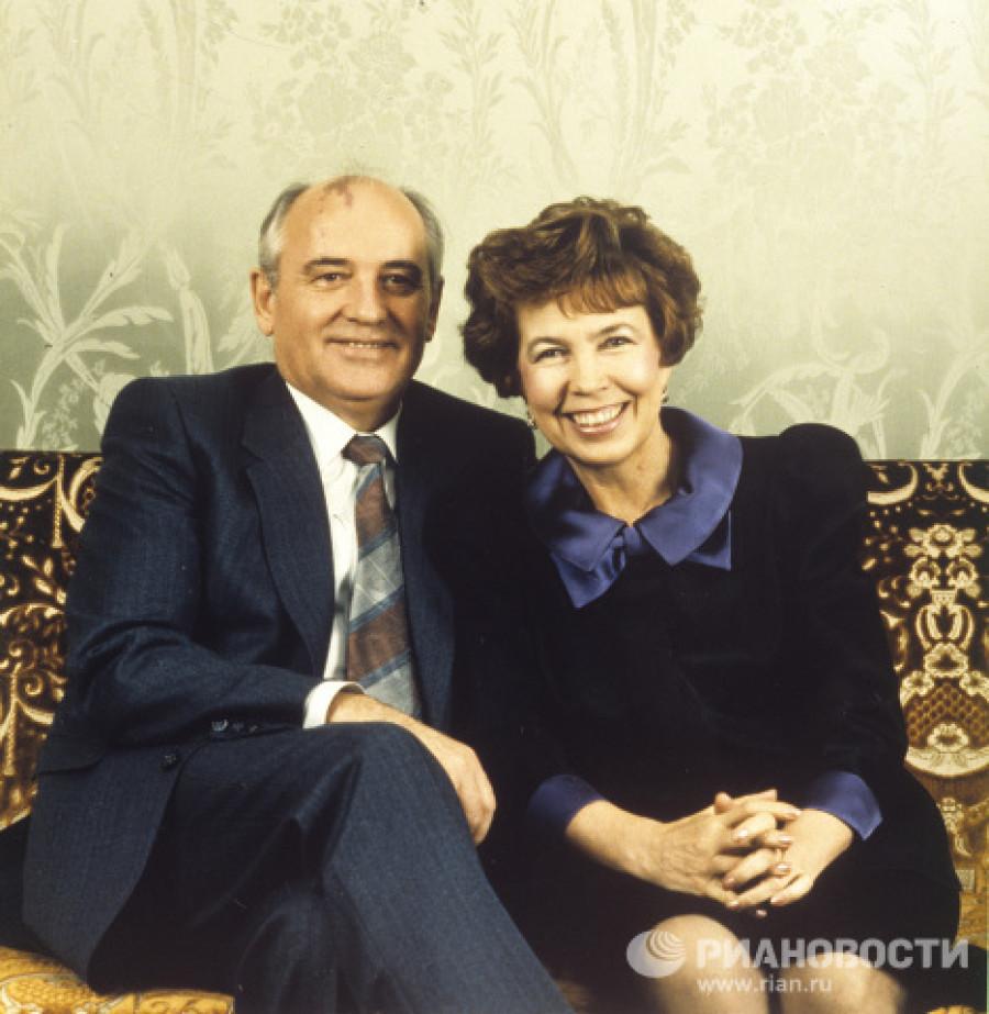 Важная бумага-1996. Как в Барнаул прилетел Михаил Горбачев и рассказал о своих политических ошибках