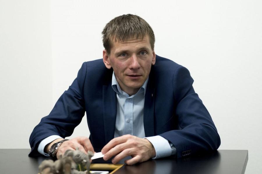 Константин Денисенко