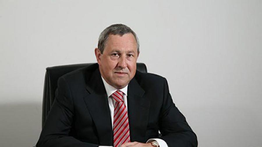 Вадим Белоусов.