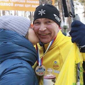 Закрытие лыжного сезона. 17 марта 2019 года