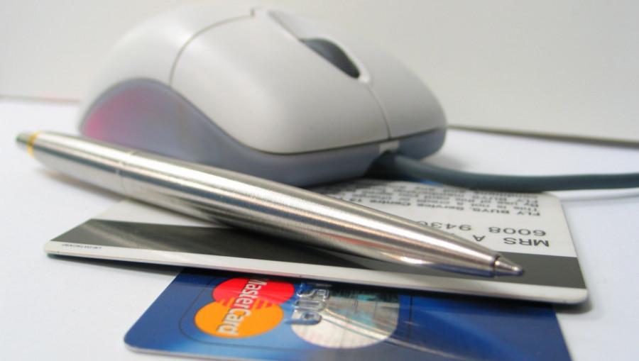 Займы, банковские карты.