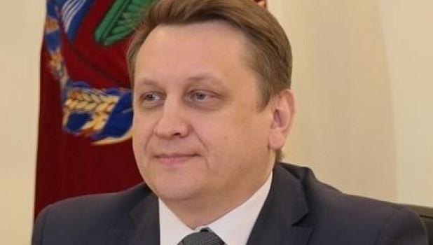 Максим Костенко.