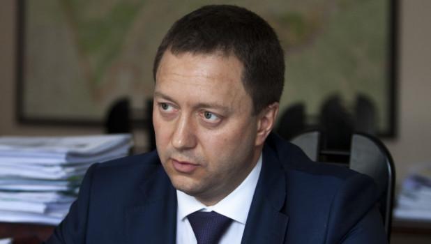 Павел Дитятев.
