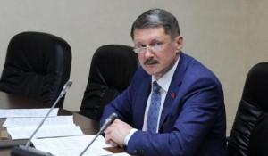 Андрей Осипов.