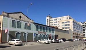 Здание на Гоголя, 52.