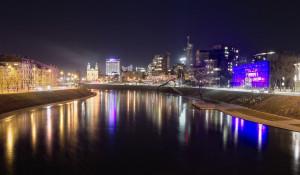 Вильнюс, Литва.