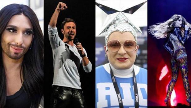 Евровидение-2019.