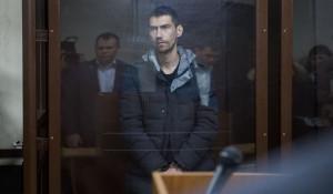 Суд выносит приговор Александру Руденко.