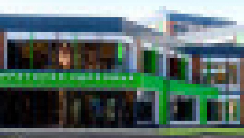 Клинический лечебно-реабилитационный центр «Территория здоровья».