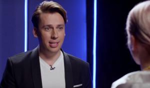 Максим Галкин на шоу Насти Ивлеевой