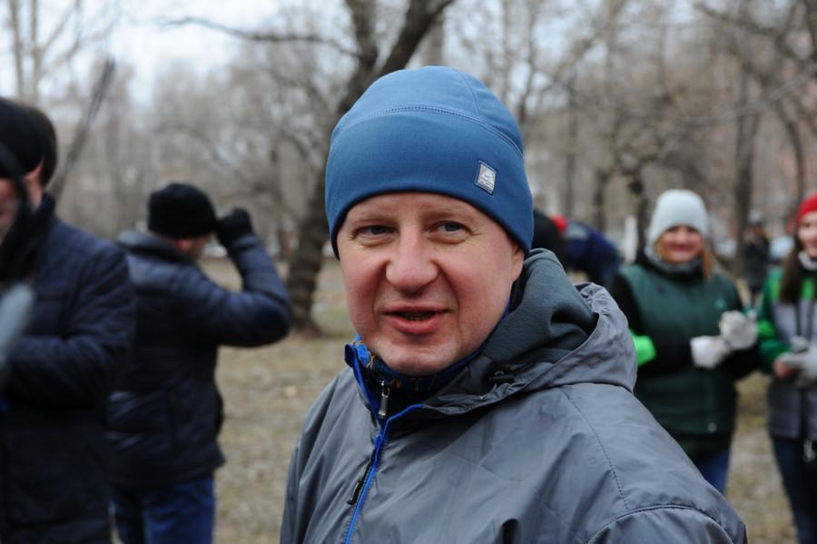 Виктору Томенко исполняется 48 лет: наблюдения о губернаторе-имениннике
