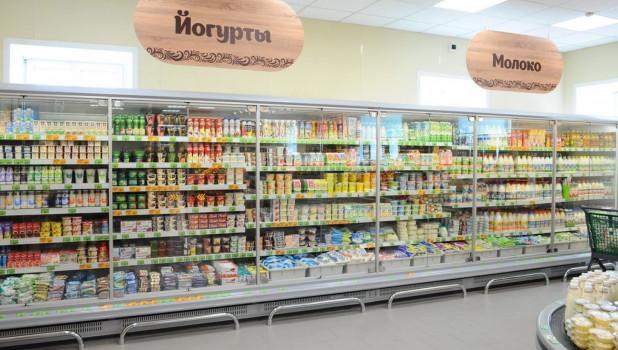 """""""Мария-Ра"""". Продуктовый магазин."""