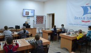 «Академия шахмат Алтайского края»