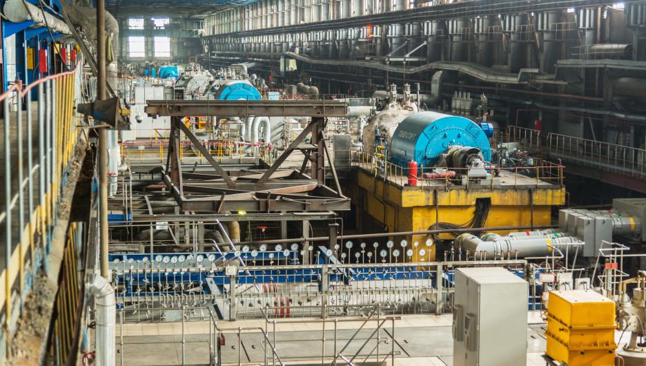 Барнаульская ТЭЦ-2 СГК подтвердила увеличение мощности.