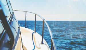 Яхта, отпуск.
