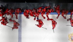 ЧМ-2019 по хоккею.
