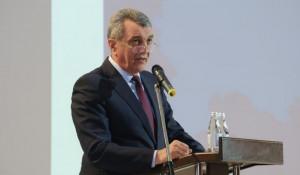 Сергей Меняйло.