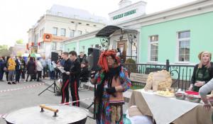 """""""Ночь музеев-2019"""" в Барнауле."""