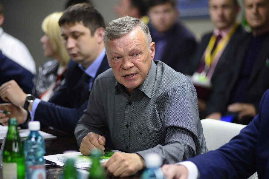 Евгений Башкиров.