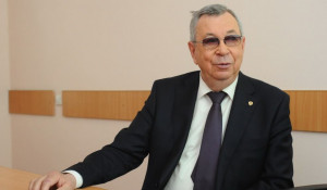 Павел Нестеров, уполномоченный по защите прав предпринимателей в Алтайском крае.