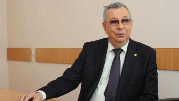 Бывший алтайский бизнес-омбудсмен Нестеров возглавил организацию единомышленников
