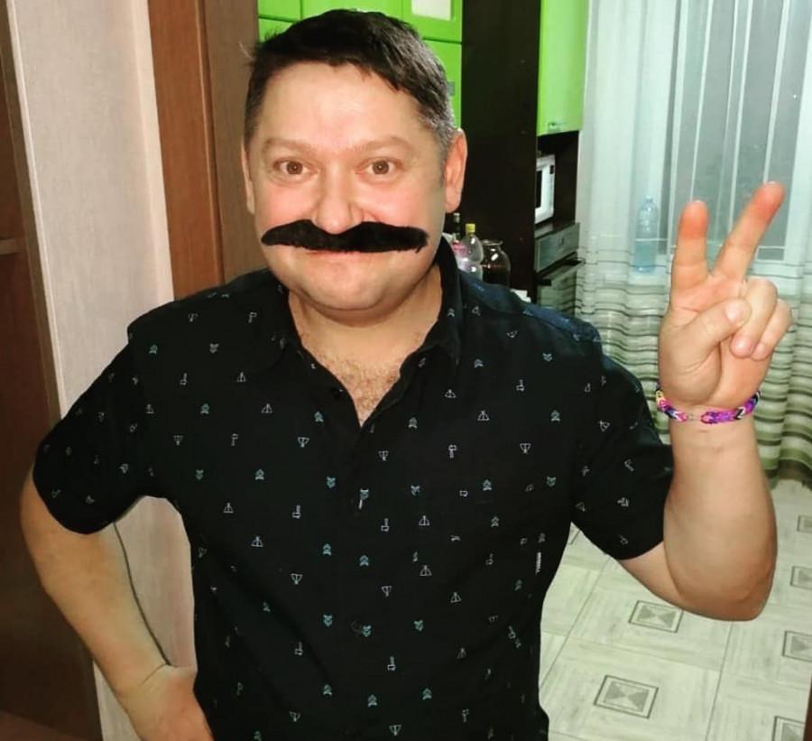 Алексей Каретников, председатель комитета физической культуры и спорта Барнаула