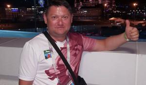 Алексей Каретников