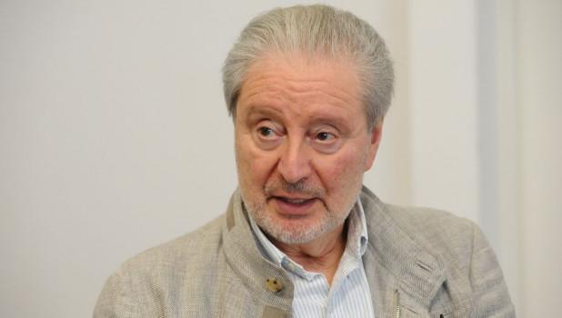 Вениамин Смехов.