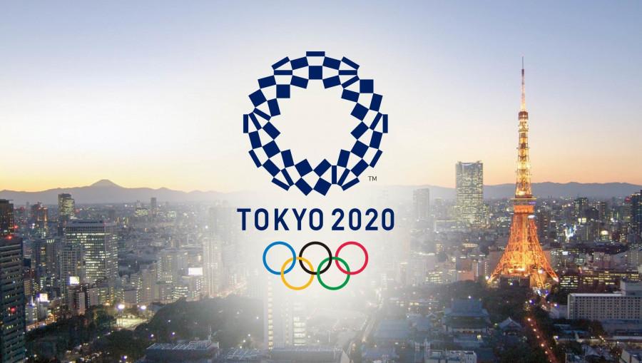 Олимпийские игры 2020 года в Токио