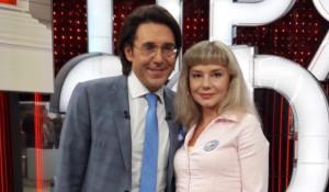 Андрей Малахов и Татьяна Кувшинникова.