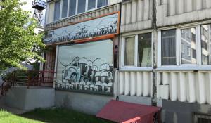 Пивбары в 17-м микрорайоне Барнаула.