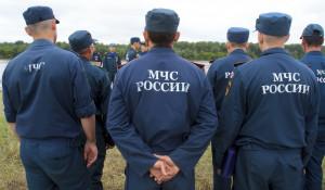 Соревнования ГИМС МЧС.