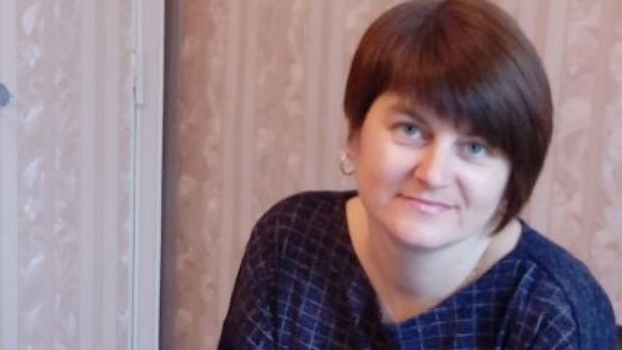 Наталья Лебедева.