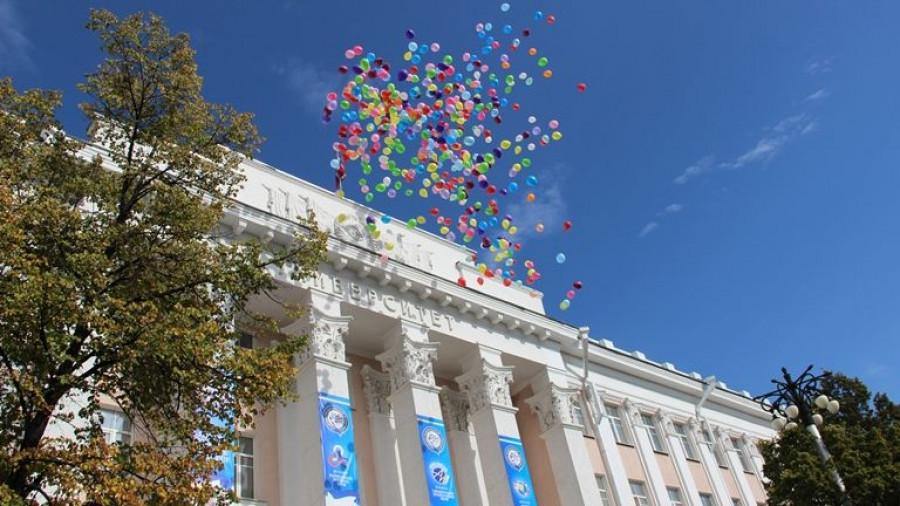 АлтГУ вновь показал лучшие результаты рейтингов среди вузов Алтая
