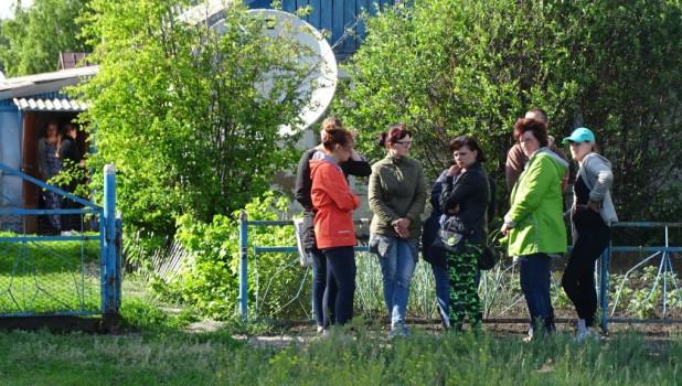 Экстрасенсы расследовали гибель молодой пары в Алтайском крае.