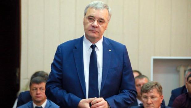 Уроженец Алтайского края стал советником кузбасского губернатора