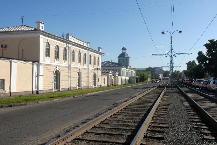 Филиал краеведческого музея.