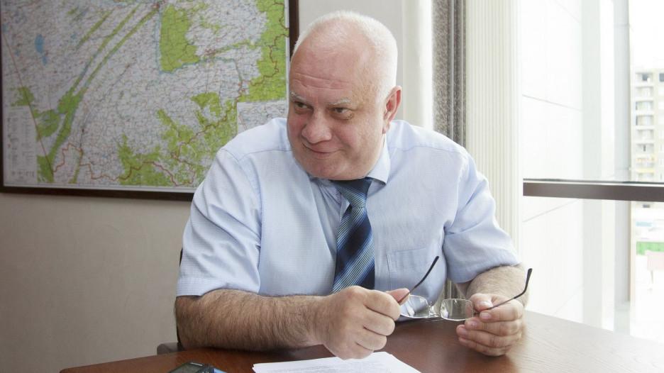 Олег Веремеинко.