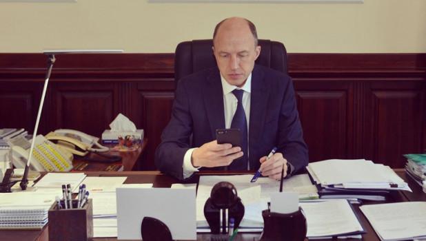 Глава Алтая взял в советники выходца из КГБ