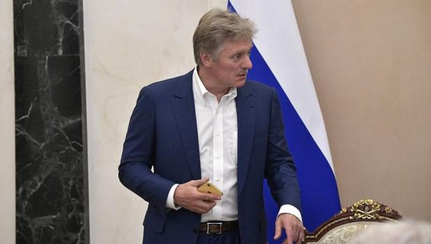 В Кремле не удивились тому, что россияне хотят перемен