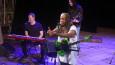 Грегг Кофи Браун выступил в барнаульской филармонии