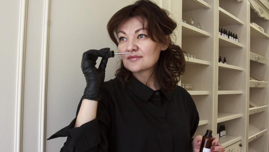 Галина Ангелюк.