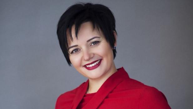 Юлия Арсенина, замдиректора департамента здравоохранения Владимирской области.