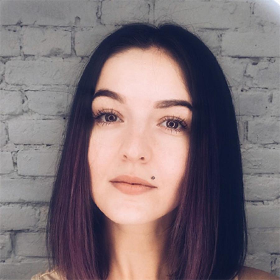 Татьяна Гришина, Digital-агентство Let_s Rock, Барнаул.