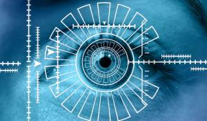 Сканирование глаза.
