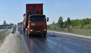 Как ремонтируют дороги Барнаула и улучшают их безопасность.