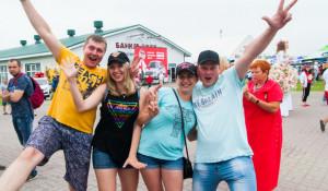 """Как прошел фестиваль напитков """"Алтайфест-2019"""""""