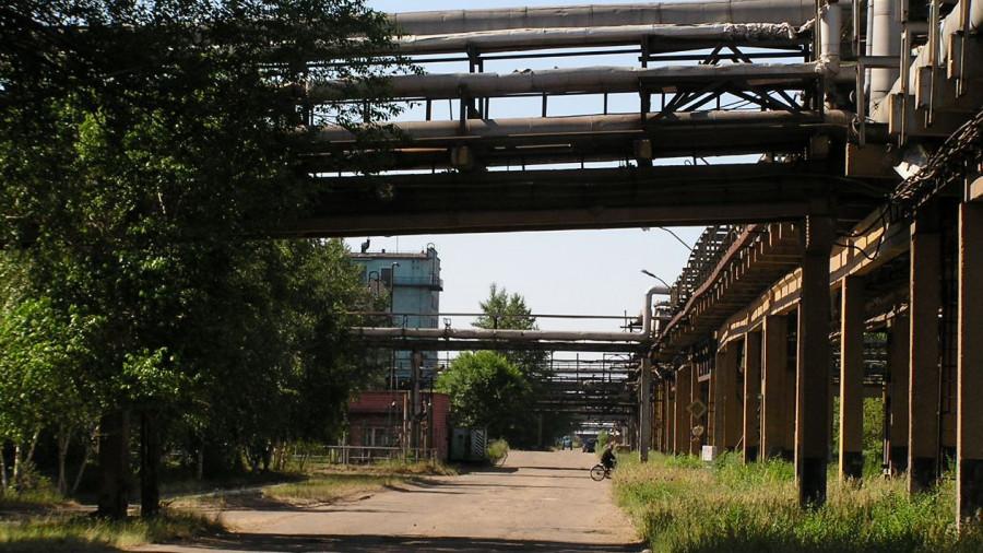 """""""Алтайский Химпром""""."""
